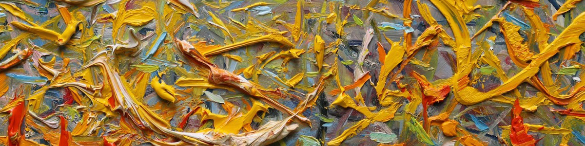 Detail of Wild Ambition by Andrei Trach, HCAC Resident Artist (photo: courtesy of the artist)