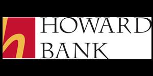 Howard Bank logo