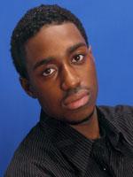 Alexander Francis, 2008 Rising Star winner