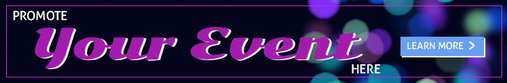 Learn more about how to promote your event on our calendar