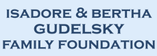 Isadore & Bertha Gudelsky Family Foundation