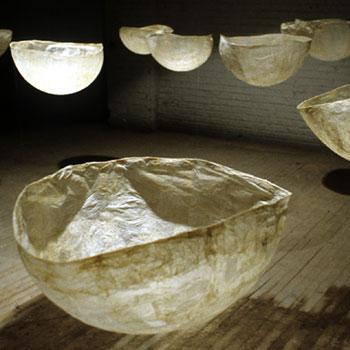 Micaela de Vivero, Guardaría, installation (image courtesy of the artist)